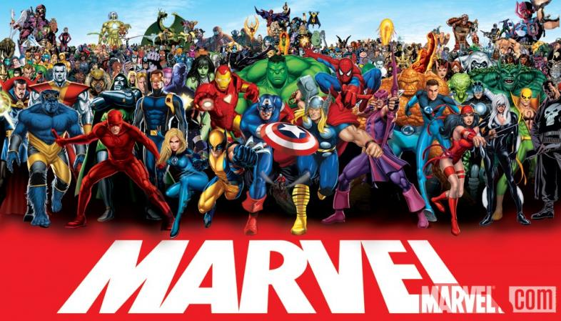 Marvel, Superheroes, Movies