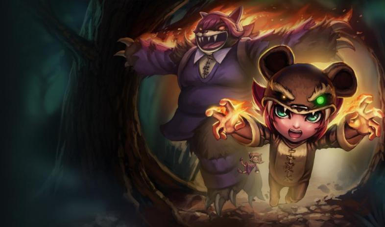 Best League Of Legends Champions For Beginners Gamers Decide