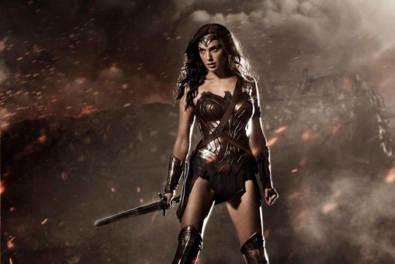 Gal Gadot as Wonder Woman. Known to some as Princess Diana of Themyscira, the Amazonian demigoddess, and founding member of the Justice League