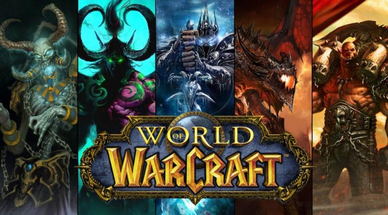 New World Of Warcraft Expansion 2020.10 Reasons Why World Of Warcraft Might Die Before 2020