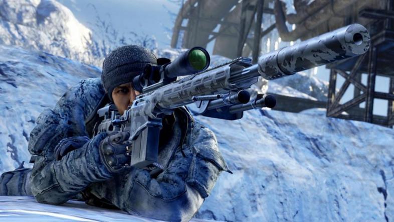 10 best sniper games 2017