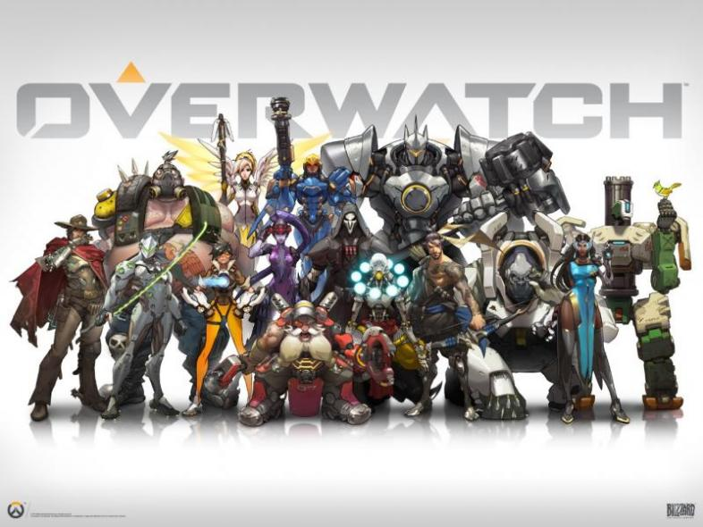 Can't Get Enough of Overwatch? Blizzard Has You Covered With Overwatch Novels