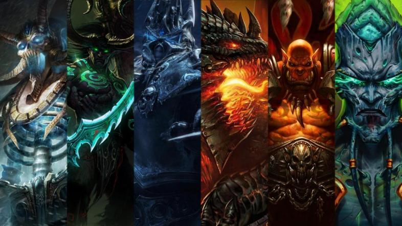 The 50 Biggest Villains In World Of Warcraft Ranked Based On