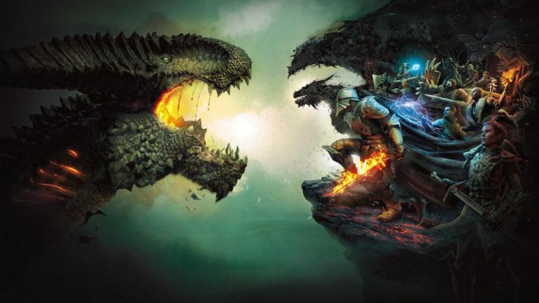 Dragon Age, Dragon Age Inquisition, Inquisition, Top 11, RPG, Action-RPG, The Witcher, Skyrim, Elder Scrolls, Shadow of Mordor, Assassin's Creed, Risen 3, War in the North, Ryse, Technomancer, Dark Souls 3, Dragon's Dogma,