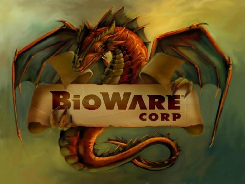Bioware, Dragon Age, Dragon Age Origins, Baldur's Gate, Baldur's Gate 2, RPG