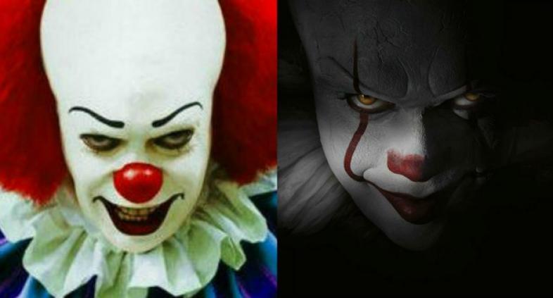 New IT horror film 2017
