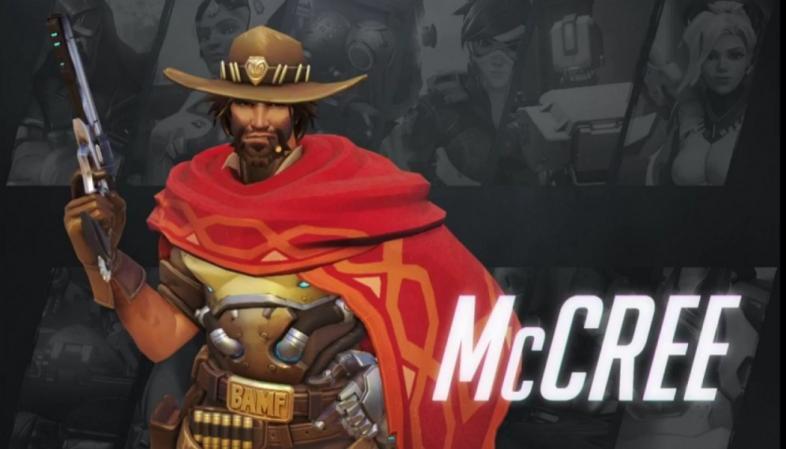 overwatch, mccree, top cosplay, top ten mccree cosplay