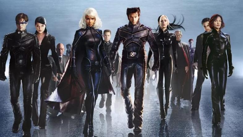 x-men, logan, mutants, movies 2017