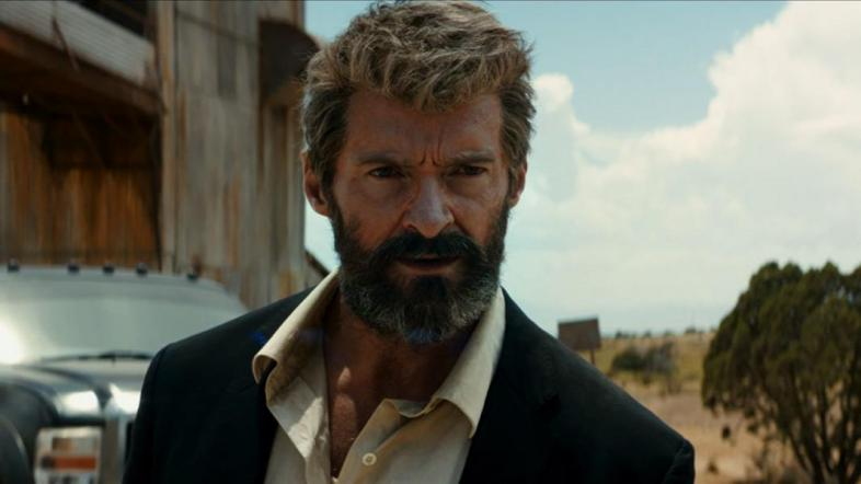 logan, comic book, movie, marvel, wolverine
