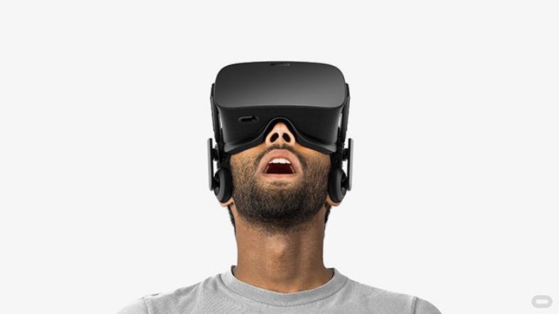 Oculus Rift Virtual Reality Gaming Zenimax Facebook Court Case 2017