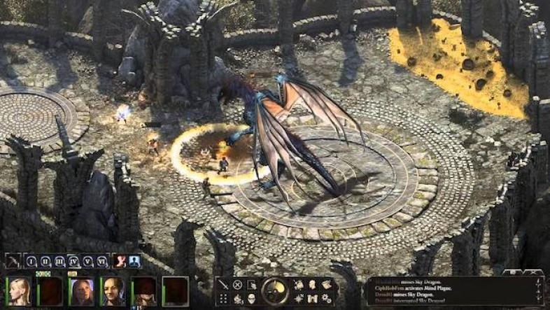 Why Pillars Of Eternity Was Almost (But Not Quite) Great