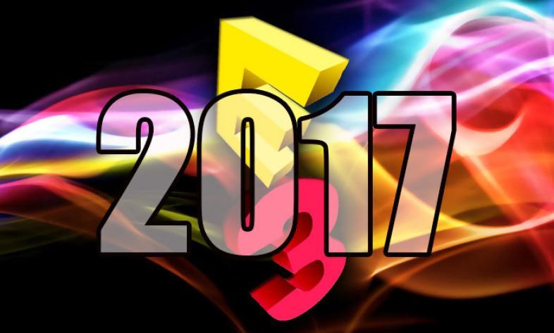 E3, 2017, convention, electronic entertainment