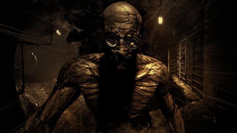 psychological horror games