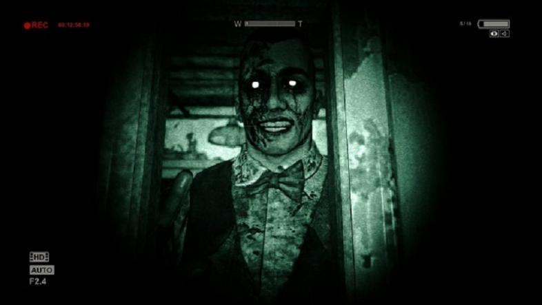 rpg horror games