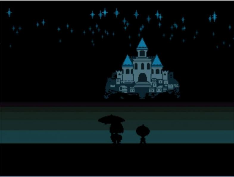 Undertale, PC, PC games, Horror, Top Horror Games, RPG, LISA, Gods Will Be Watching, The Stanley Parable, Beholder, Oxenfree, To The Moon, Mad Father, Angels of Death, Alicemare, 60 seconds, Transistor, Detention, Gemini Rue, Fran Bow, Grim Fandango, The Cat Lady