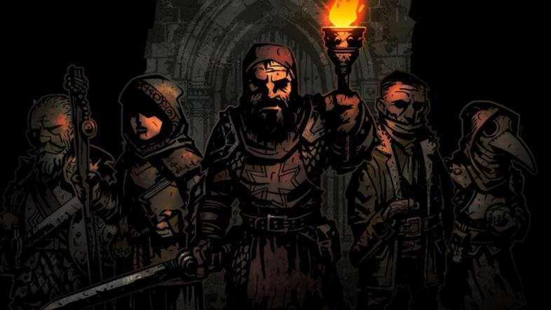 31 Best Dungeon Crawlers You Need To Play (Get Ready For