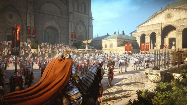 Black Desert Online Is Currently the MMORPG with Top Level
