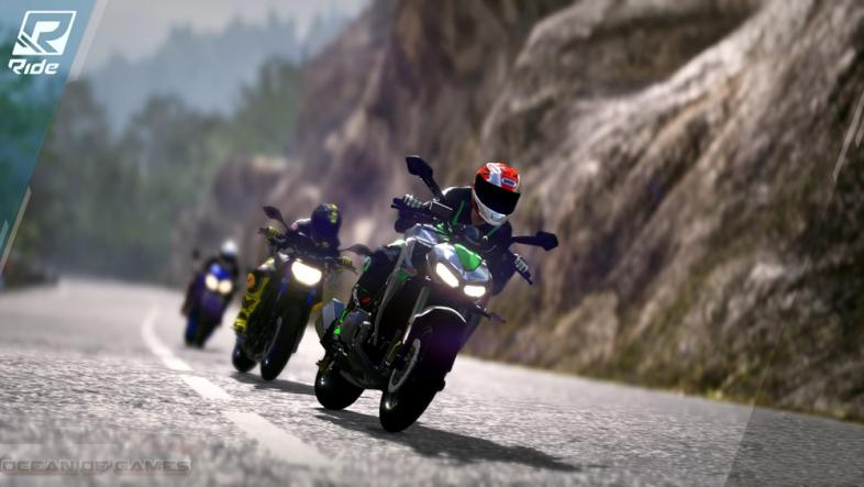 The 17 Best Motorcycle Games for PC (2019 Edition) | GAMERS