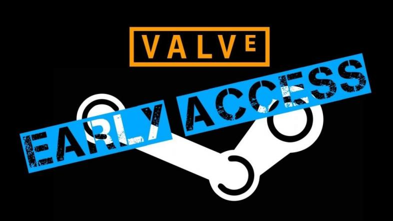 Steam Early Access Good Idea Article
