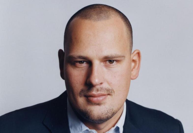 President of 2K Games Christoph Hartmann Mysteriously Steps