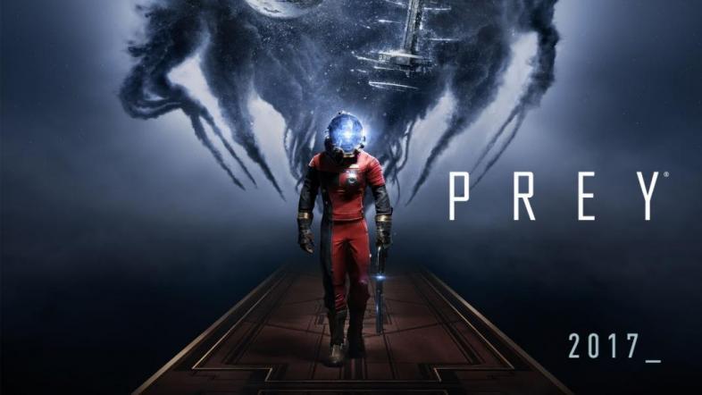prey pc port, bethesda prey