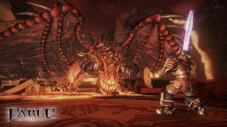 Fable, Albion, Microsoft, Lionhead, Xbox, PC, Anniversary, RPG