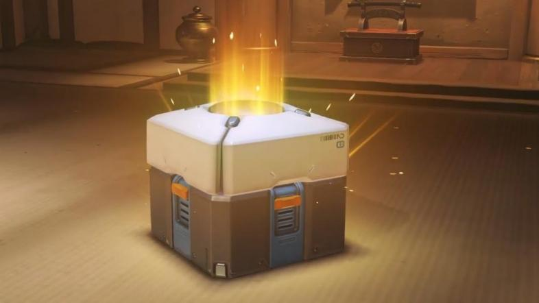 fps, overwatch, blizzard, loot box, revenue, micro transactions