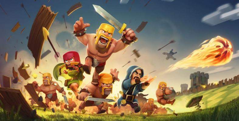 Gaming Industry, Supercell, Indie, Game Development