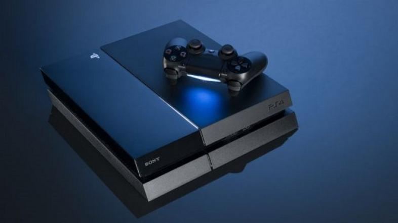 PS4 sales, PS4 console 2016