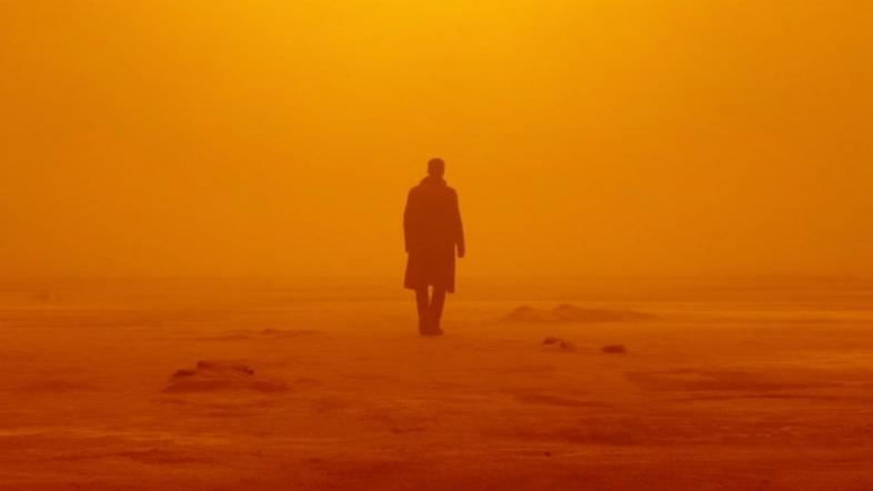 Blade Runner 2049 Harrison Ford Ryan Gosling October 2017 Movie Ridley Scott
