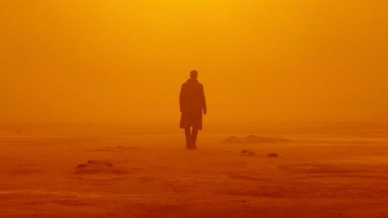 Blade Runner 2049 Harrison Ford Ryan Gosling October 2017 Movie Ridley Scott