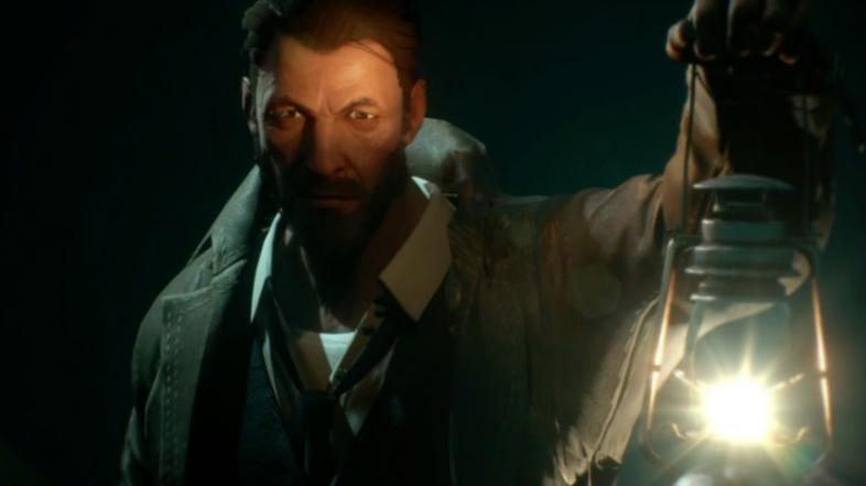 Call of Cthulhu E3 2017 Trailer