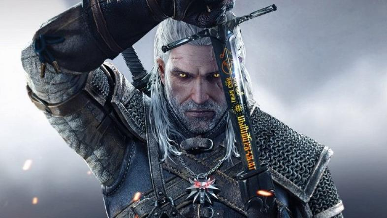 the witcher, witcher, the witcher 3