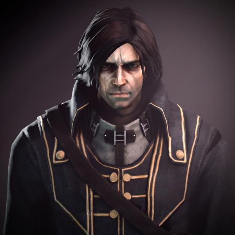 Dishonored Corvo