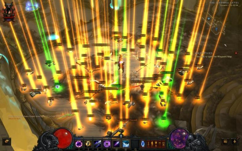Diablo 3 Legendary Farming Guide.