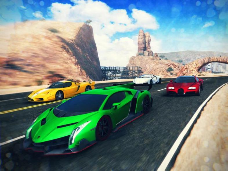 The 15 Best Free Racing Games to Play In 2017