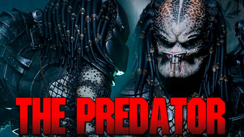 The Predator Cast