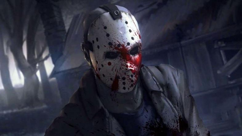 Jason Vorhees, Friday the 13th, horror games, horror, multiplayer, online