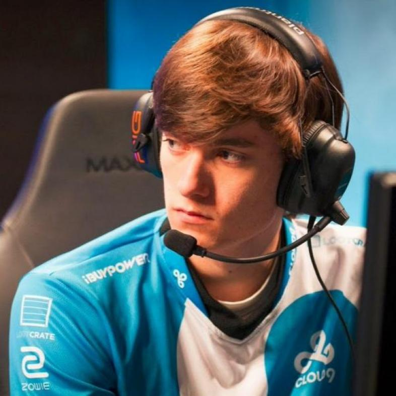 League of Legends, Top 10 popular players, MOBA