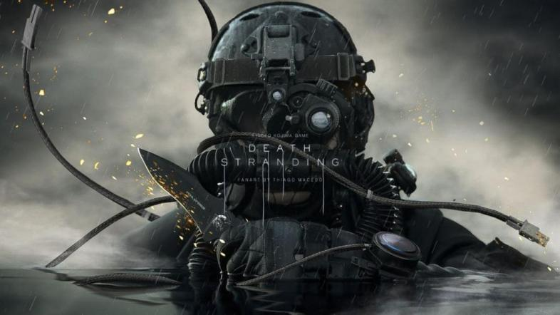 Death Stranding, need to know, what do we know, what we know, Hideo Kojima, Hideo, Kojima, Konami, upcoming, PlayStation 4, PC, Kojima Productions, theories, theory, project, new