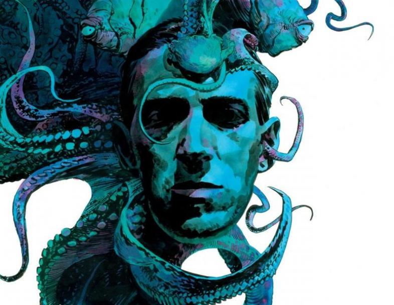 best hp lovecraft books