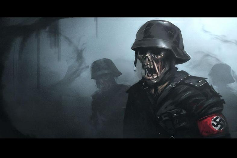 In the latest installment of the first person shooter franchise Call of Duty, the WWII-themed game is continuing their popular Zombie Mode with a new surprise
