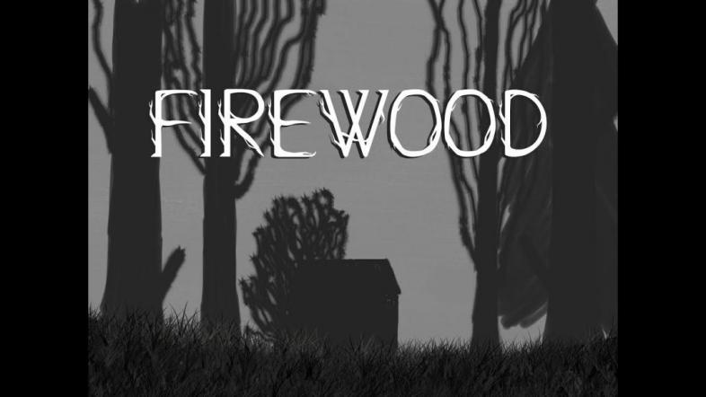 firewood horror game