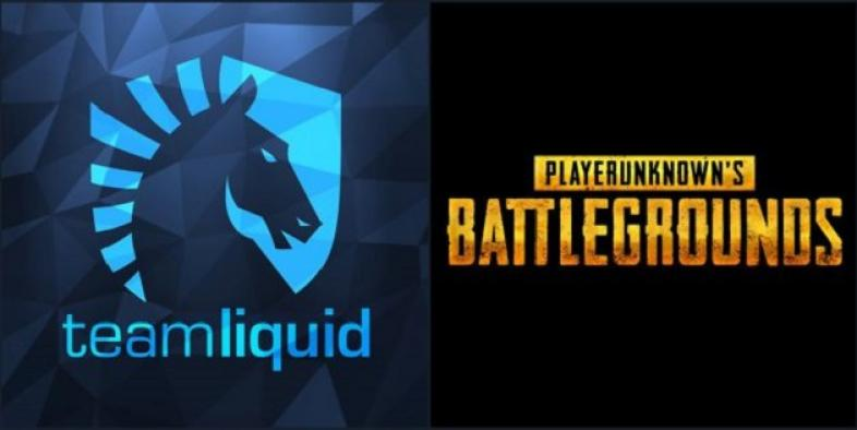 Team Liquid, Player unknown Battlegrounds, E-sports, Gamescon