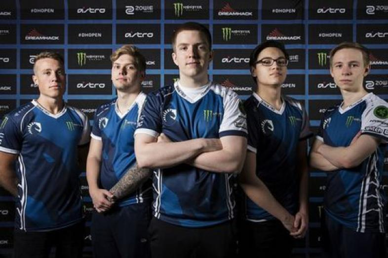 Cs Go Team Liquid