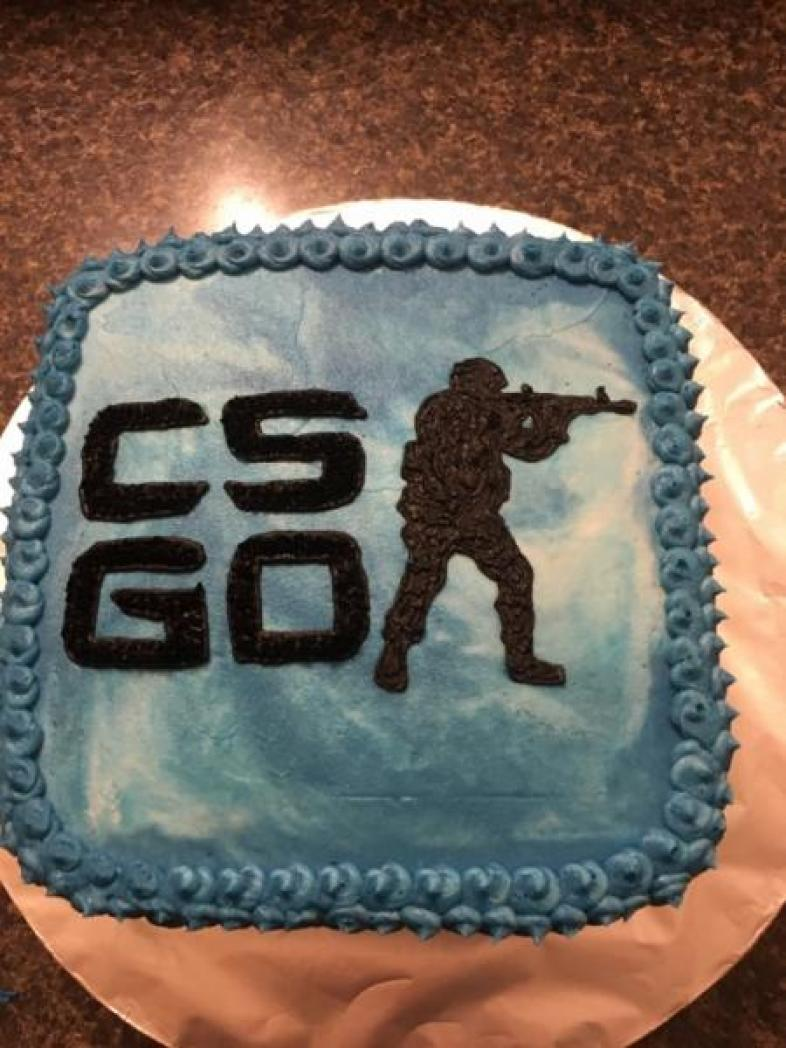 Counter-Strike: Global Offensive, CS:GO, CSGO, eSports, Birthday, 5 years