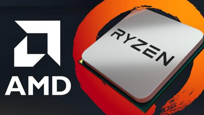 AMD Ryzen 2