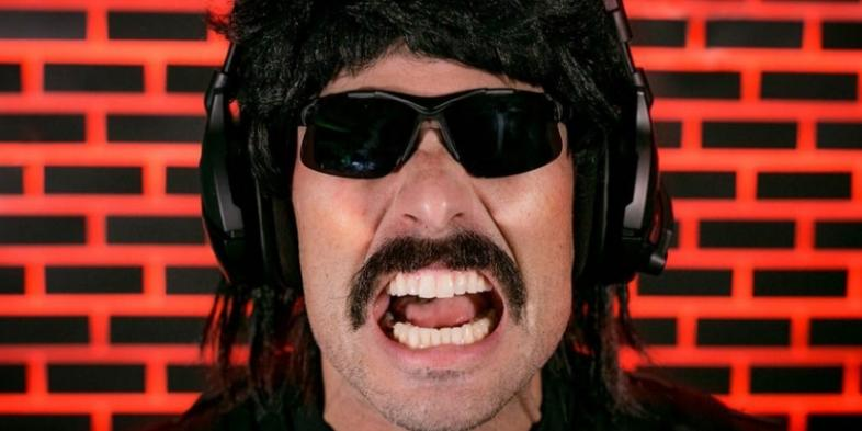 Dr Disrespect Affair Everything You Need To Know Gamers Decide