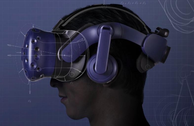 VR realism tricking the brain