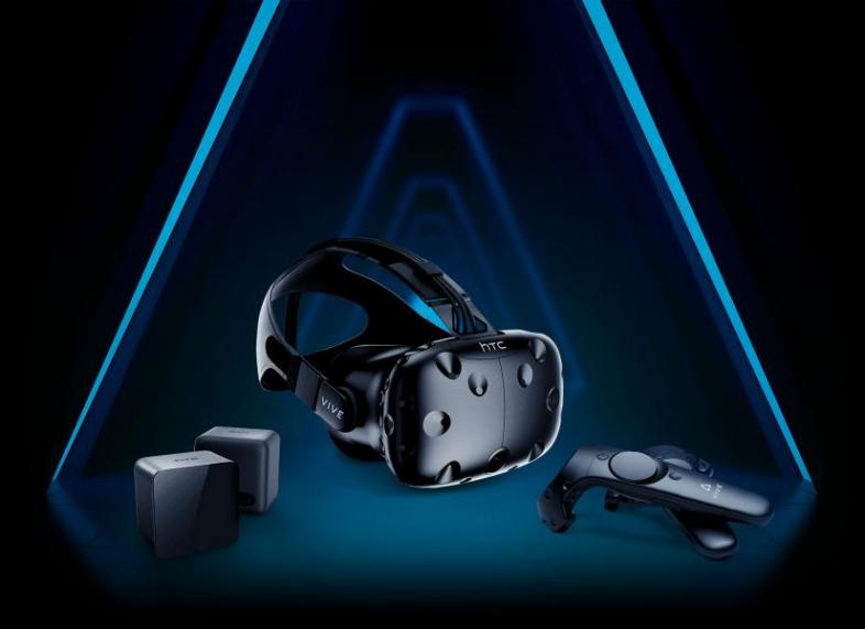 How good is the HTC VIVE for VR Gaming